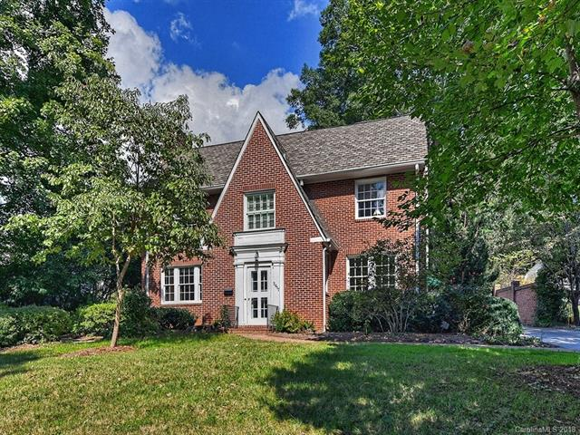 2617 Briarcliff Place, Charlotte, NC 28207, MLS # 3442985