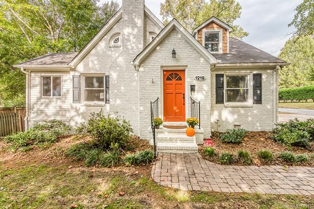1219 Pinecrest Avenue, Charlotte, NC 28205, MLS # 3444326