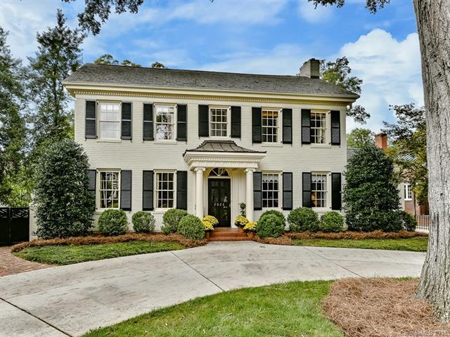 2026 Wellesley Avenue, Charlotte, NC 28207, MLS # 3444691
