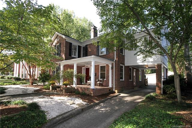 1620 Dilworth Road, Charlotte, NC 28203, MLS # 3445044