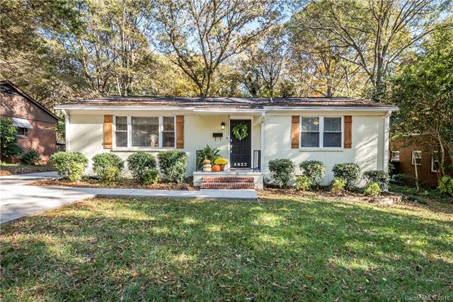 4823 Murrayhill Road, Charlotte, NC 28209, MLS # 3446757