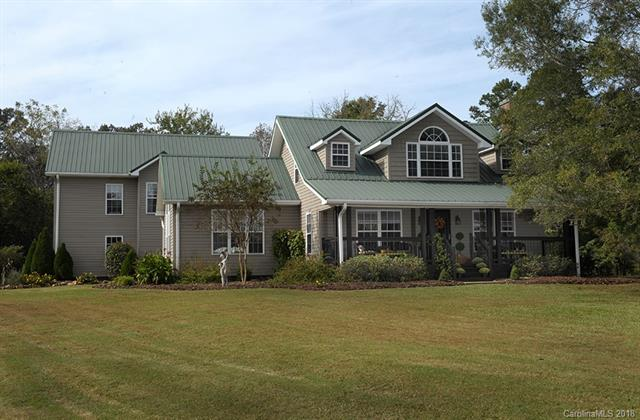 1670 Mt Vernon Road, Woodleaf, NC 27054, MLS # 3446862