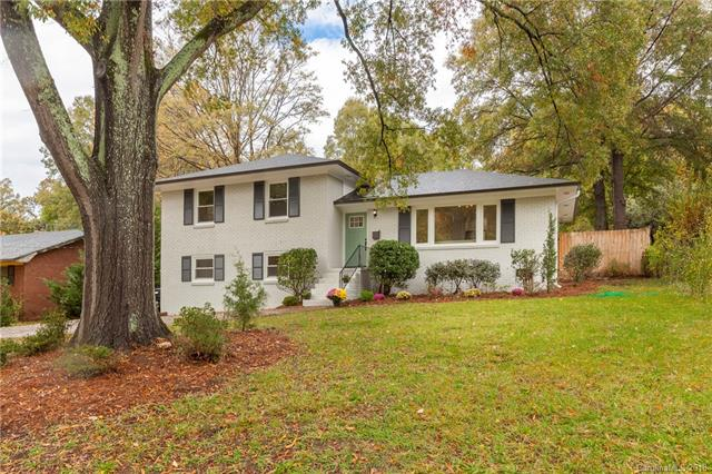 1043 Nancy Drive, Charlotte, NC 28211, MLS # 3448449