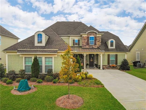 13219 Horned Lark Drive, Charlotte, NC 28278, MLS # 3448828