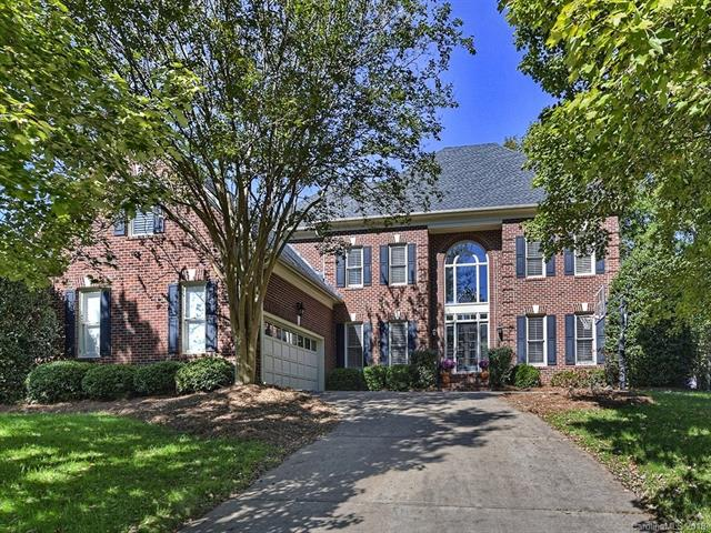 15809 Strickland Court, Charlotte, NC 28277, MLS # 3448983