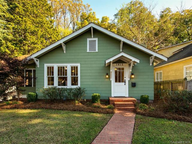 1615 Scott Avenue, Charlotte, NC 28203, MLS # 3450134