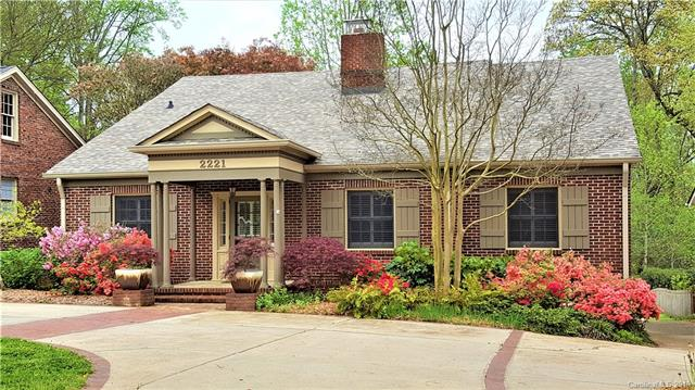 2221 Sharon Road, Charlotte, NC 28207, MLS # 3450642