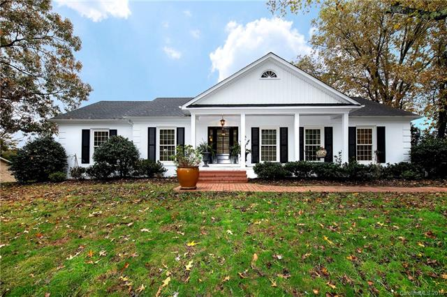 3707 Highview Road, Charlotte, NC 28210, MLS # 3451828