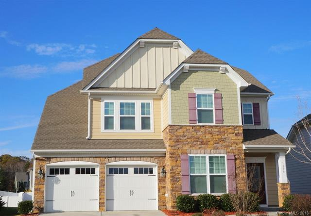 photo of home for sale at 1806 Kerwick Court