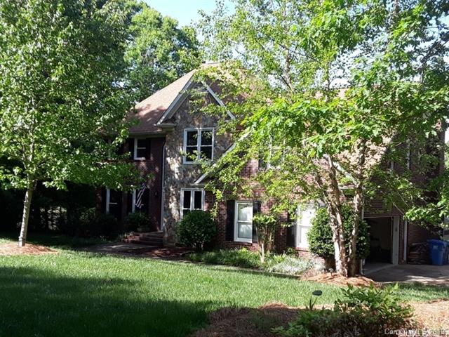 5013 Laurel Grove Lane, Matthews, NC 28104, MLS # 3454707