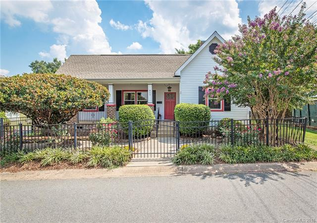 617 37th Street, Charlotte, NC 28205, MLS # 3456330