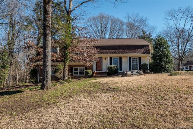 6400 Windyrush Road, Charlotte, NC 28226, MLS # 3458742