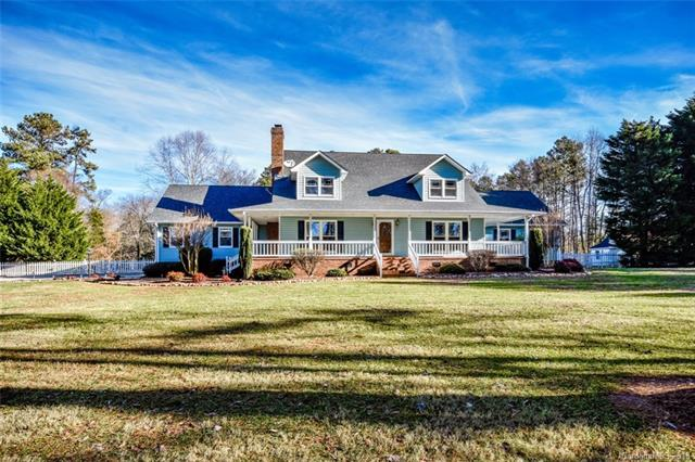 13500 Hiwassee Road, Huntersville, NC 28078, MLS # 3459364