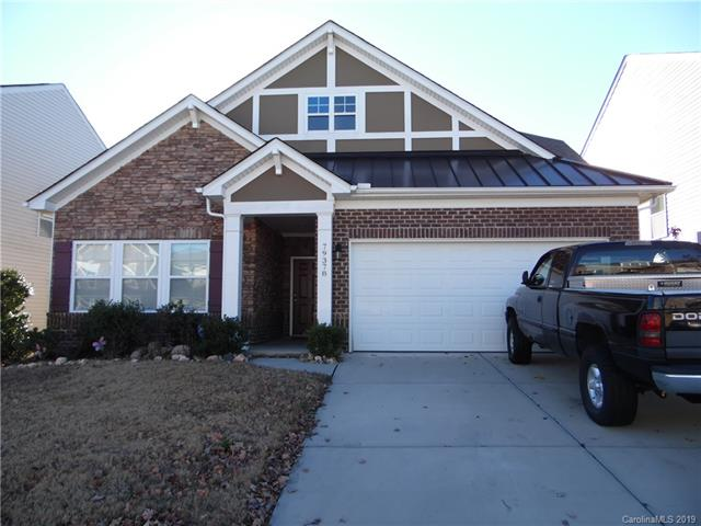 photo of home for sale at 79378 Ridgehaven Road