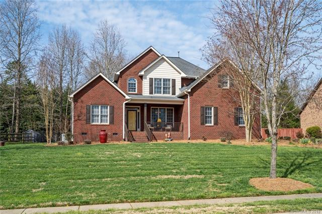 3823 Riceland Place, Charlotte, NC 28216, MLS # 3460847