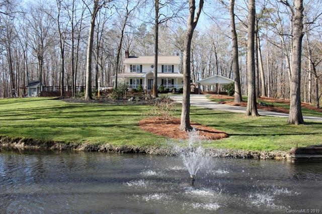 1605 Lawyers Road, Indian Trail, NC 28079, MLS # 3460930
