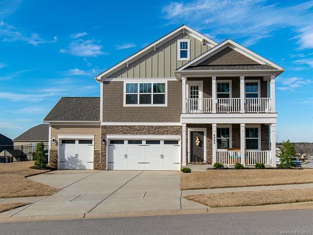 photo of home for sale at 4045 Highgate Lane