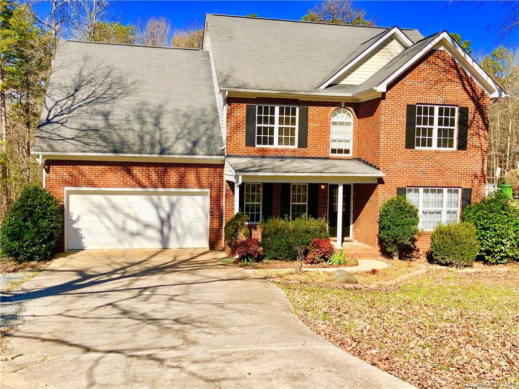 3418 Marble Clay Court, Monroe, NC 28112, MLS # 3462263