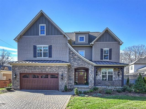 5446 Sharon View Road, Charlotte, NC 28226, MLS # 3462569