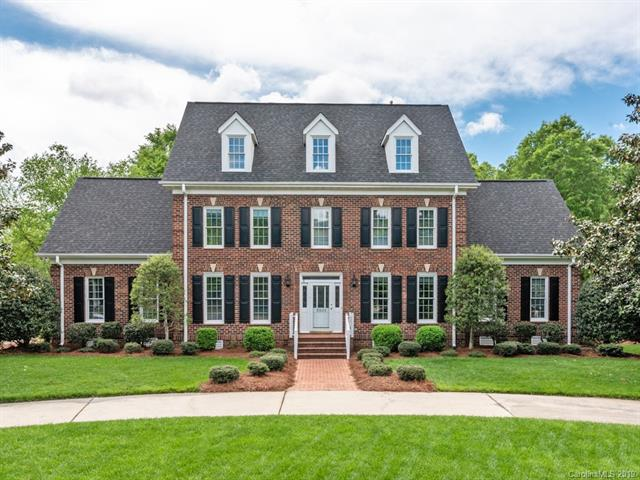 5501 Providence Country Club Drive, Charlotte, NC 28277, MLS # 3462968