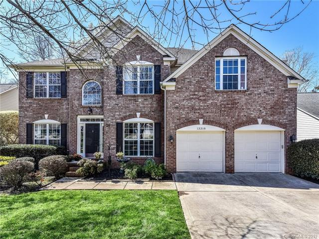 13318 Fremington Road, Huntersville, NC 28078, MLS # 3463317