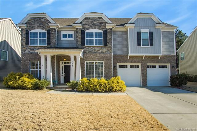 photo of home for sale at 4672 Carrington Drive
