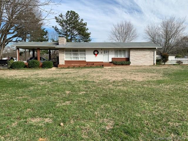 816 N Central Avenue, Locust, NC 28097, MLS # 3464717