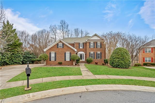 9321 Percy Court, Charlotte, NC 28277, MLS # 3465127