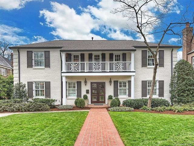 2627 Sherwood Avenue, Charlotte, NC 28207, MLS # 3465202