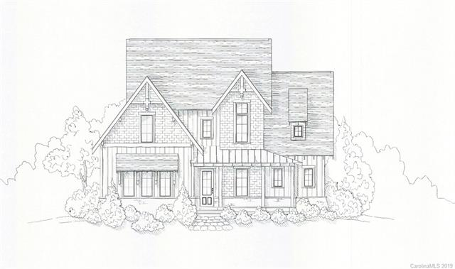 343 Hunter Lane, Charlotte, NC 28211, MLS # 3465755