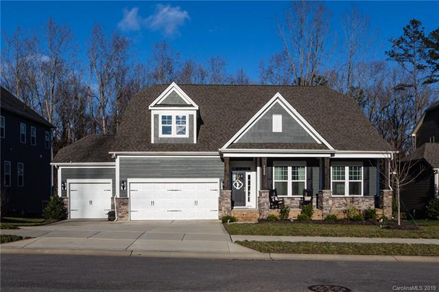 8000 Tremont Drive, Indian Trail, NC 28079, MLS # 3467240