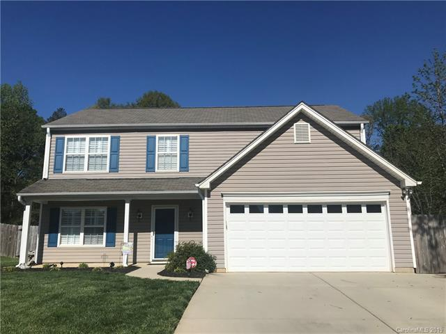 3407 Arbor Pointe Drive Unit 15, Indian Trail, NC 28079, MLS # 3468339