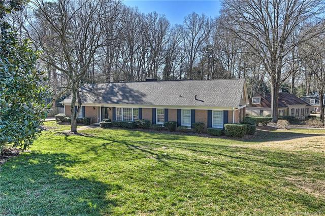 3600 Mill Pond Road, Charlotte, NC 28226, MLS # 3469150