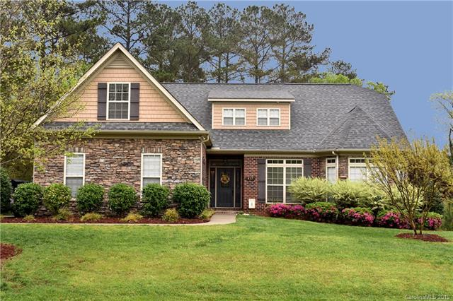 417 Ibis Lane, Lake Wylie, SC 29710, MLS # 3472087