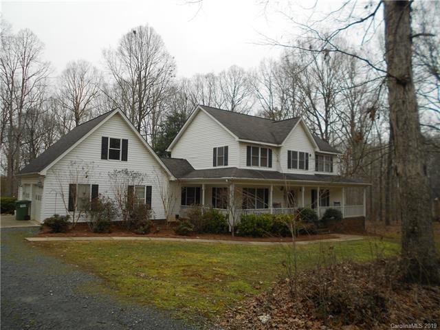 5910 Polk Mountain Drive, Marshville, NC 28103, MLS # 3472713