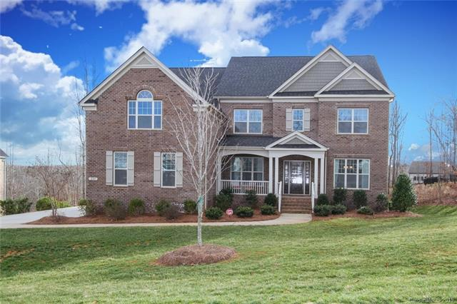 240 Walking Horse Trail, Davidson, NC 28036, MLS # 3474379