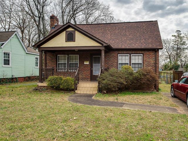 3420 Oakwood Avenue, Charlotte, NC 28205, MLS # 3475756