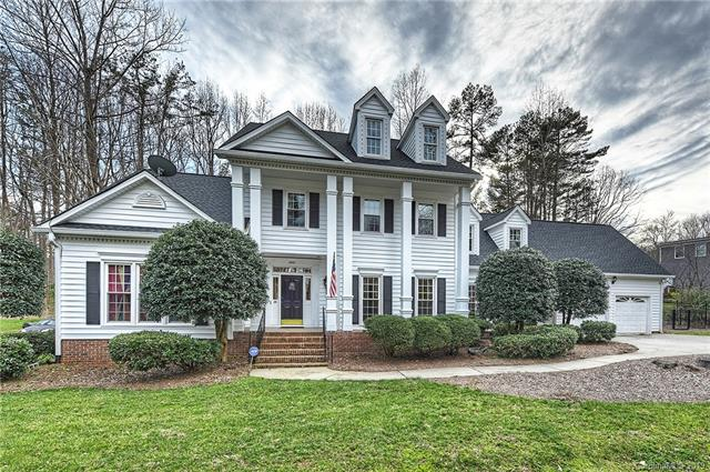 4912 Dayspring Drive, Mint Hill, NC 28227, MLS # 3477085