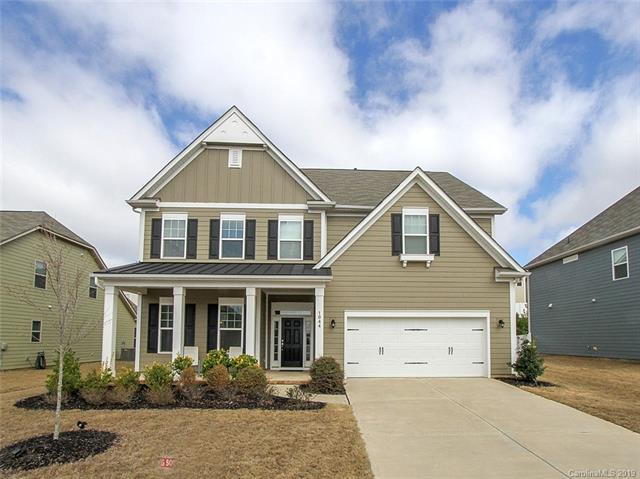 photo of home for sale at 1044 Mantell Road