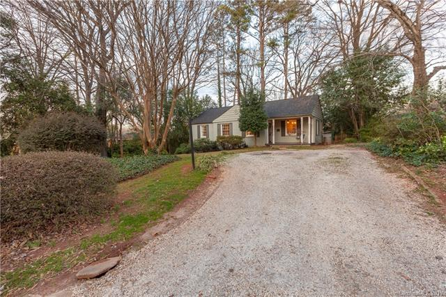 629 Poindexter Drive, Charlotte, NC 28209, MLS # 3478238