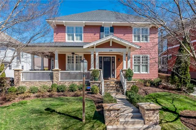 234 Wendover Hill Court, Charlotte, NC 28211, MLS # 3478527