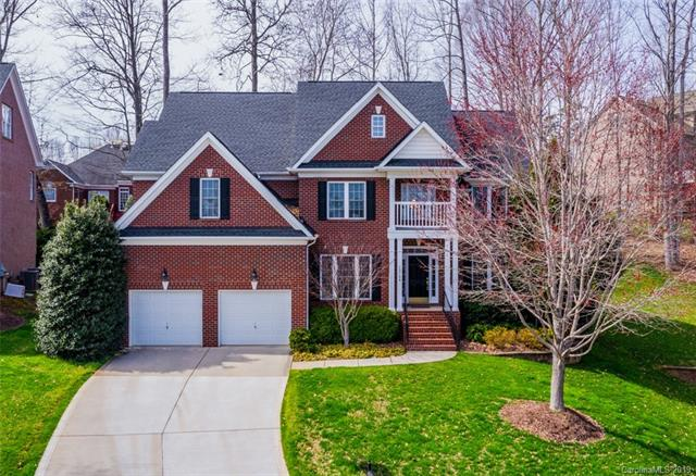 13708 Chandlers Green Court, Huntersville, NC 28078, MLS # 3479531