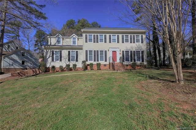 5845 Gold Wagon Lane, Mint Hill, NC 28227, MLS # 3480155