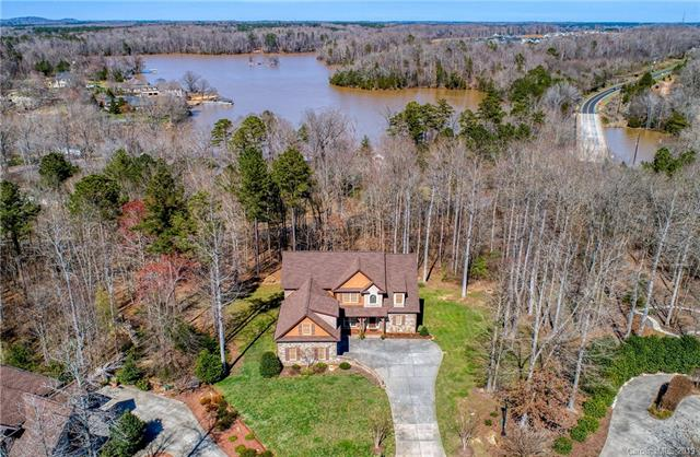 394 Stone Cliff Lane, Lake Wylie, SC 29710, MLS # 3481785