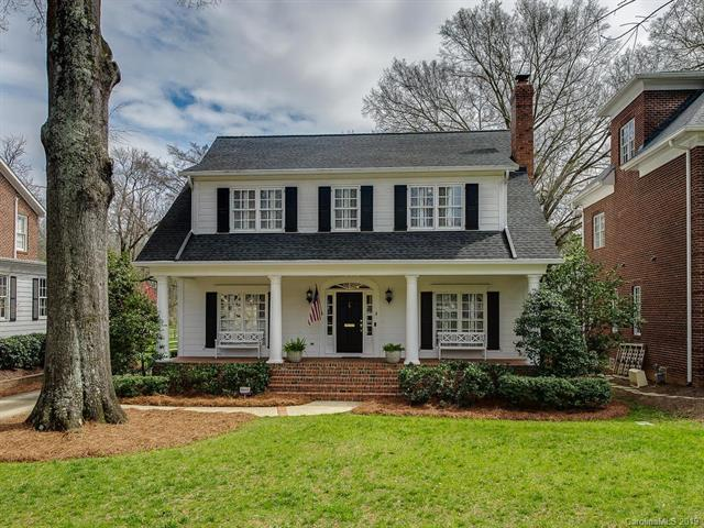 1707 Scotland Avenue, Charlotte, NC 28207, MLS # 3482608