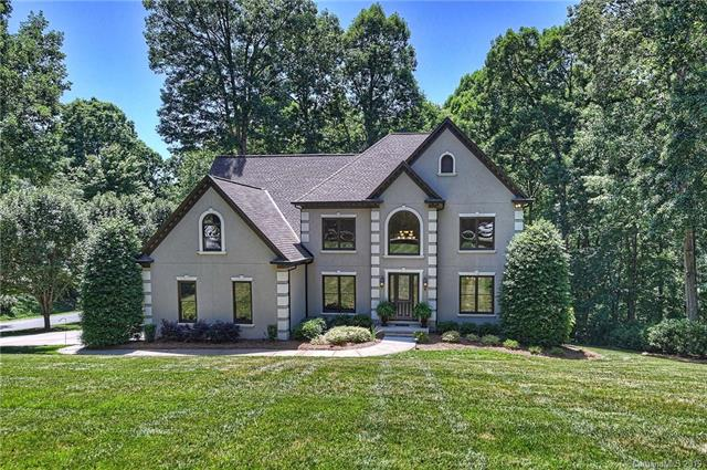 227 Tawny Bark Drive, Mooresville, NC 28117, MLS # 3483282