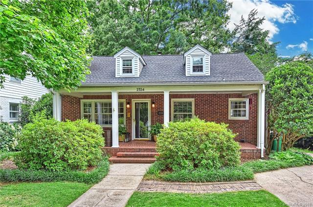 2324 E 5th Street, Charlotte, NC 28204, MLS # 3486082