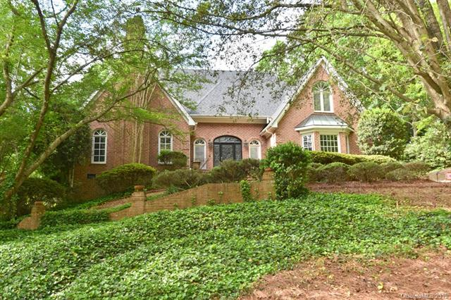 4214 Old Course Drive, Charlotte, NC 28277, MLS # 3486451