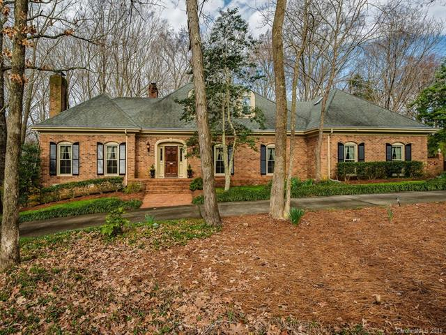 7829 Baltusrol Lane, Charlotte, NC 28210, MLS # 3489526