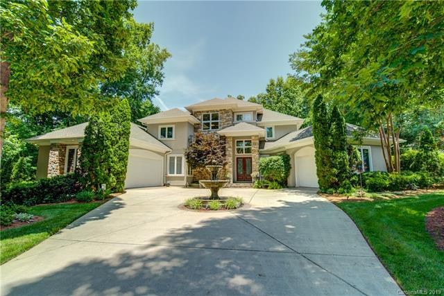 12530 Preservation Pointe Drive, Charlotte, NC 28216, MLS # 3490097
